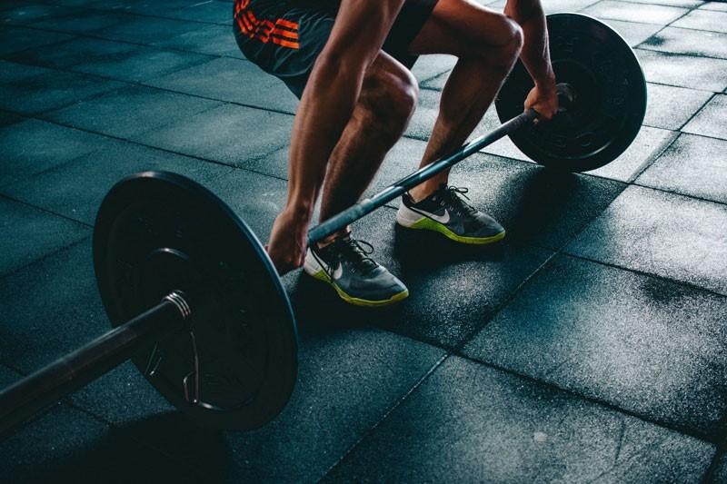 El entrenamiento de fuerza combate la depresión